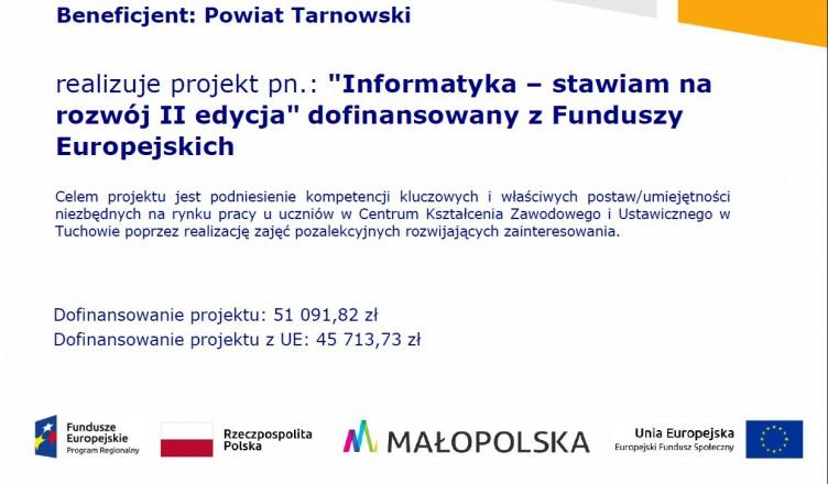 Informatyka II